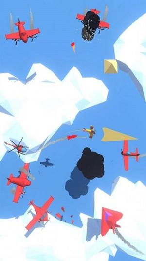 天空霸主对决安卓版下载