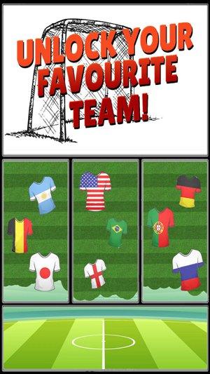 足球冲刺安卓中文版