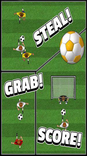 足球冲刺游戏安卓版