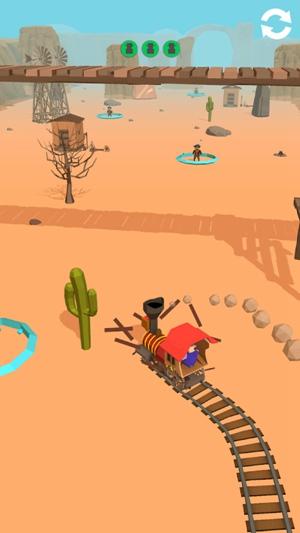 火车撞击游戏安卓版下载