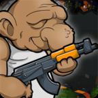 防御者僵尸射手游戏完整版
