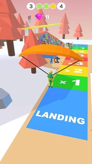 专业跳跃3D安卓最新版
