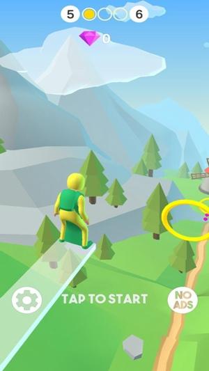 专业跳跃3D手机正版下载