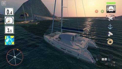 轮船3D停靠游戏官方版下载