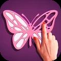 剪纸窗花艺术游戏最新版  v0.96
