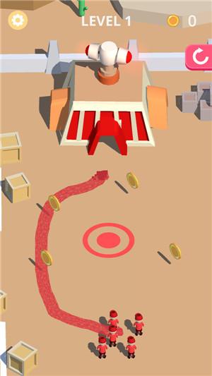 庇护大师游戏免费版下载