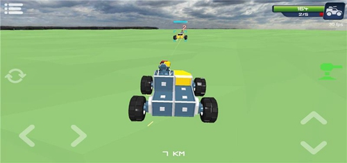 汽车模型沙盒模拟器中文正式版