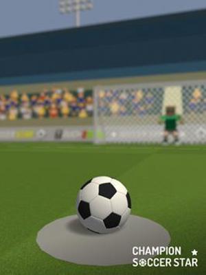 方块足球明星破解版最新版