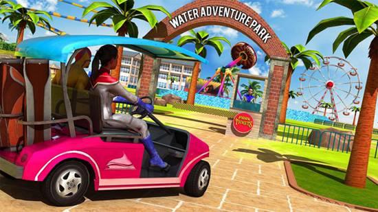 英雄水上乐园最新官方版 英雄水上乐园手机安卓版 英雄水上乐园破解版游戏下载