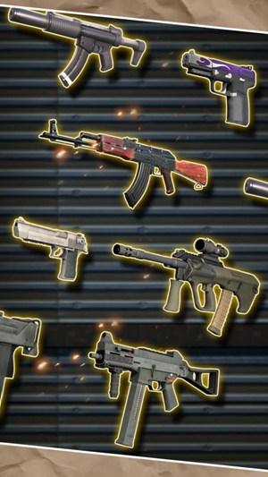 射击宗师官方安卓版 射击宗师手机最新版 射击宗师手游游戏下载