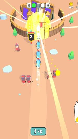 小猪攻击城堡最新手机版游戏下载