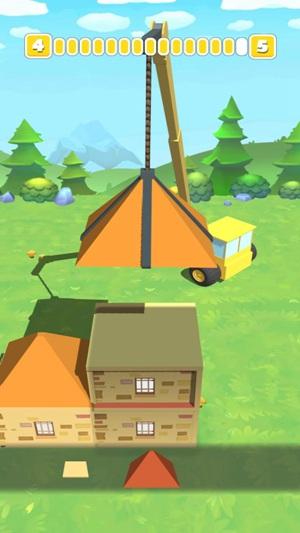 建造我的豪宅3D最新安卓版游戏下载