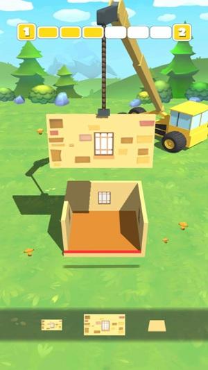 建造我的豪宅3D手机版