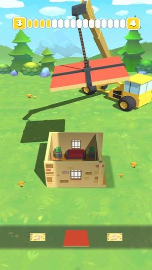 建造我的豪宅3D手游苹果版