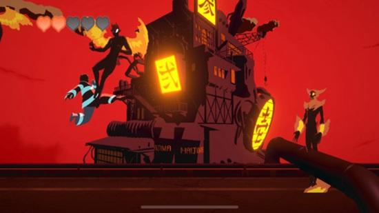 炎炎消防对战手游游戏下载