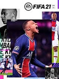 FIFA21手机官网版