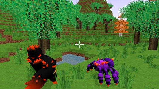 我的像素宠物世界手机版游戏下载 我的像素宠物世界最新官方版 我的像素宠物世界手游安卓版