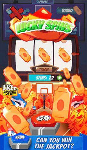 全国篮球幸运联赛安卓最新版