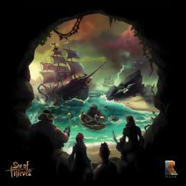 盗贼之海官方正式版