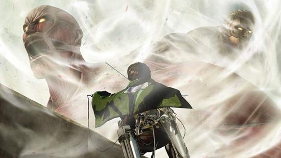 进击的巨人2最终之战最新汉化版