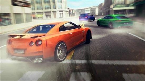 大街赛车之旅手机版游戏下载