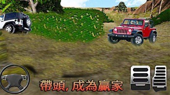 卡车拉力赛游戏安卓版