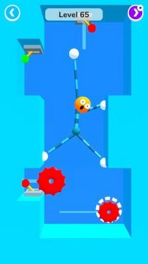 沙雕橡胶人游戏中文版