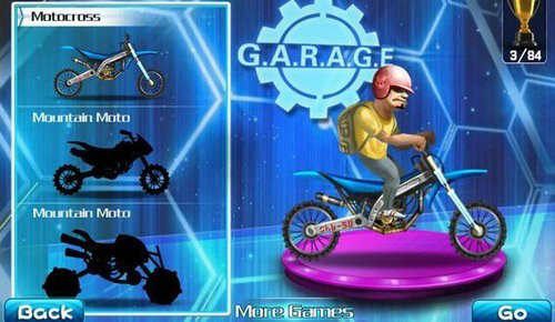 摩托车跑道手游安卓最新版下载