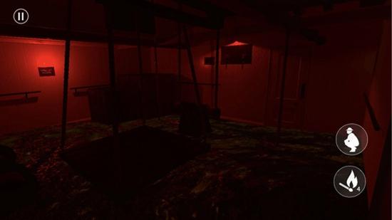 深渊之下恐怖游戏手机版