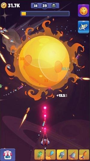 行星破坏者模拟器中文版游戏下载