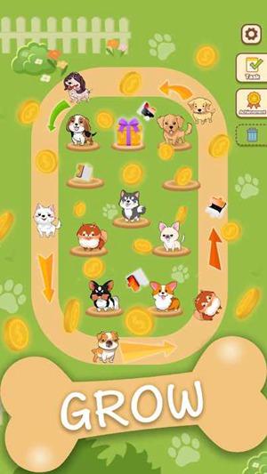 幼犬小镇手游游戏下载
