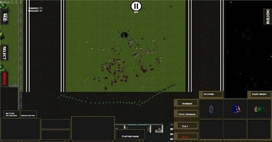 僵尸模拟世界下载破解版