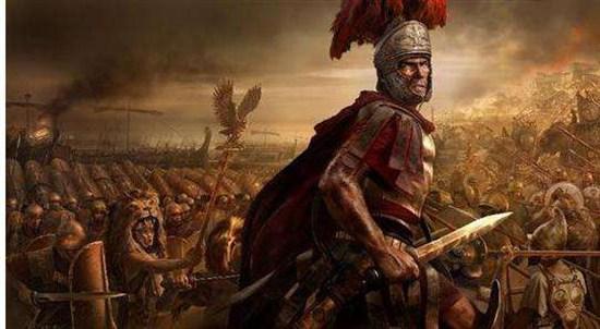 罗马帝国的崛起中文版