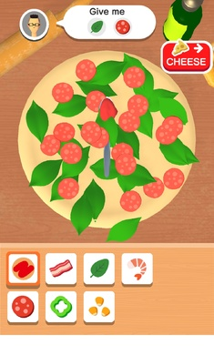 我做披萨贼6中文版