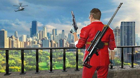 侠盗正义之城游戏官方版