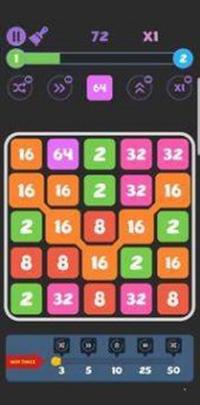 数字连线2048最新版