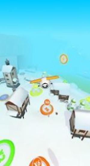天空滑翔机3D安卓中文版