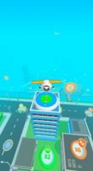 天空滑翔机3D安卓手机版