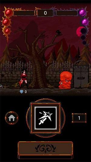 诡异的恶魔城完整官方版游戏下载