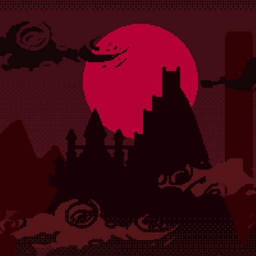 诡异的恶魔城安卓完整版  v1.0