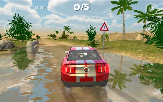 越野赛车游戏下载破解版