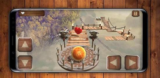 3D球式平衡器手机安卓版