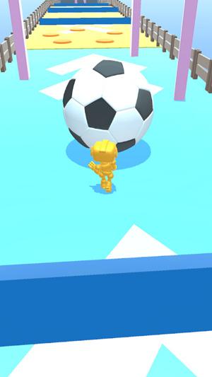 机器人推球官方版