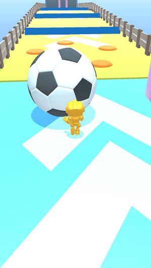 机器人推球手机官方版