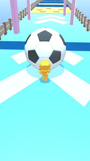 机器人推球官方手机版