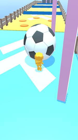 机器人推球手机版