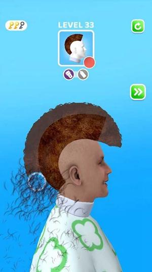 嘿剪头发最新版游戏下载