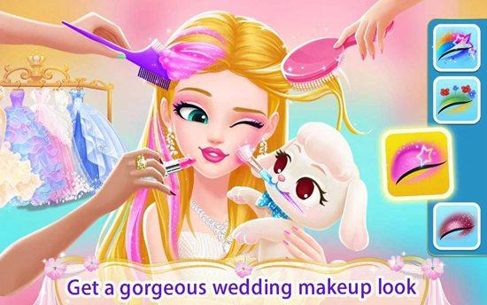 2020111412070美美公主之梦幻婚礼游戏破解版9640