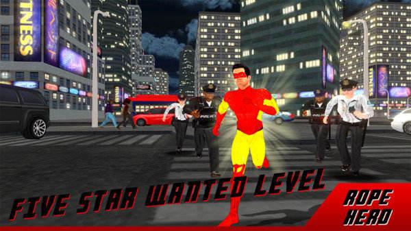 超级闪电侠救援任务安卓最新版