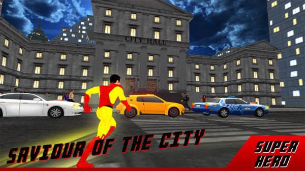 超级闪电侠救援任务最新安卓版